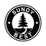 Sundy Best - Mountain Parkway Logo by Brandon